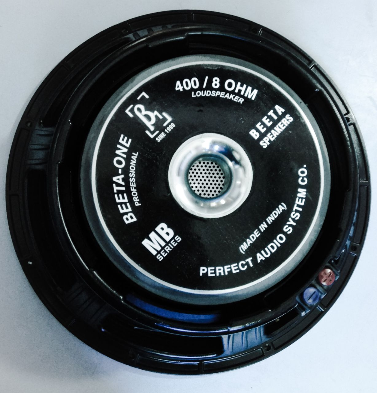 15 INCH MB 400